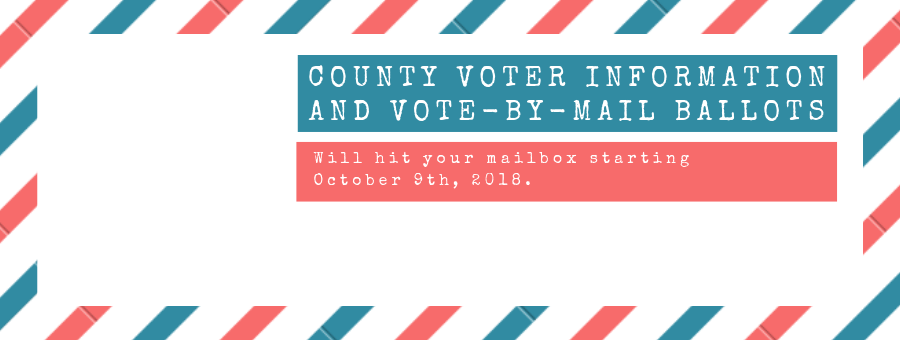Local Election Information Mail